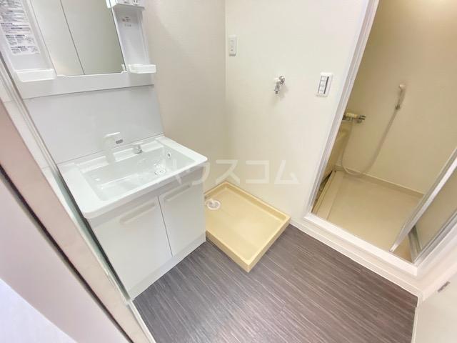 セピアレジデンスⅡ 402号室の風呂