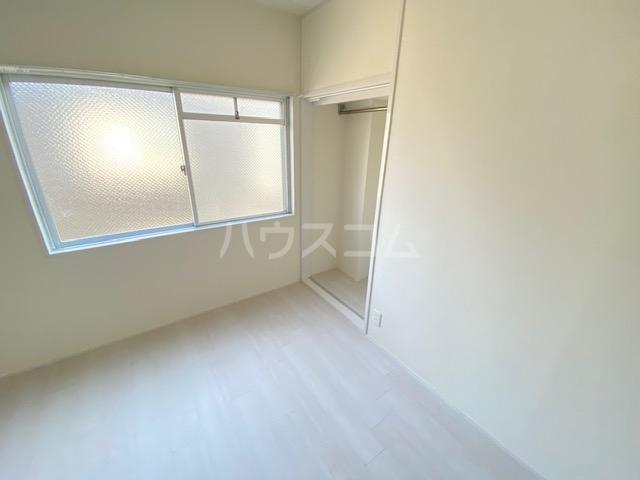 セピアレジデンスⅡ 403号室の洗面所
