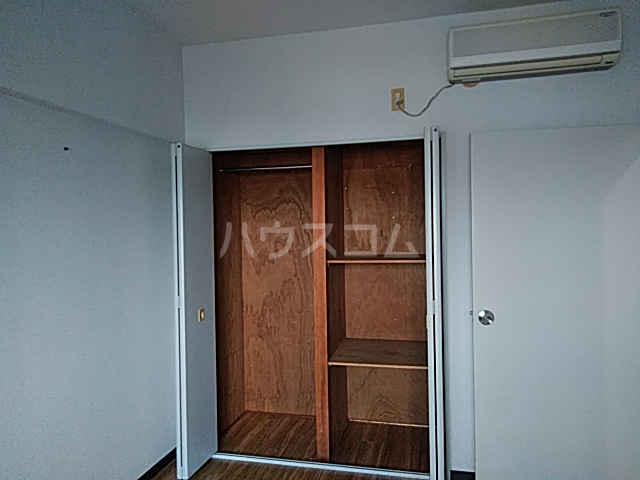 スカイコート 403号室の設備