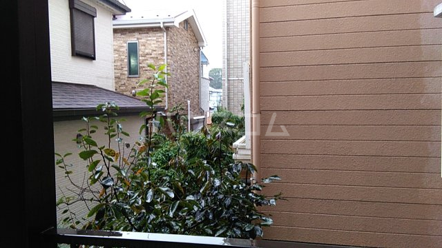 サニイプレイス 105号室の景色
