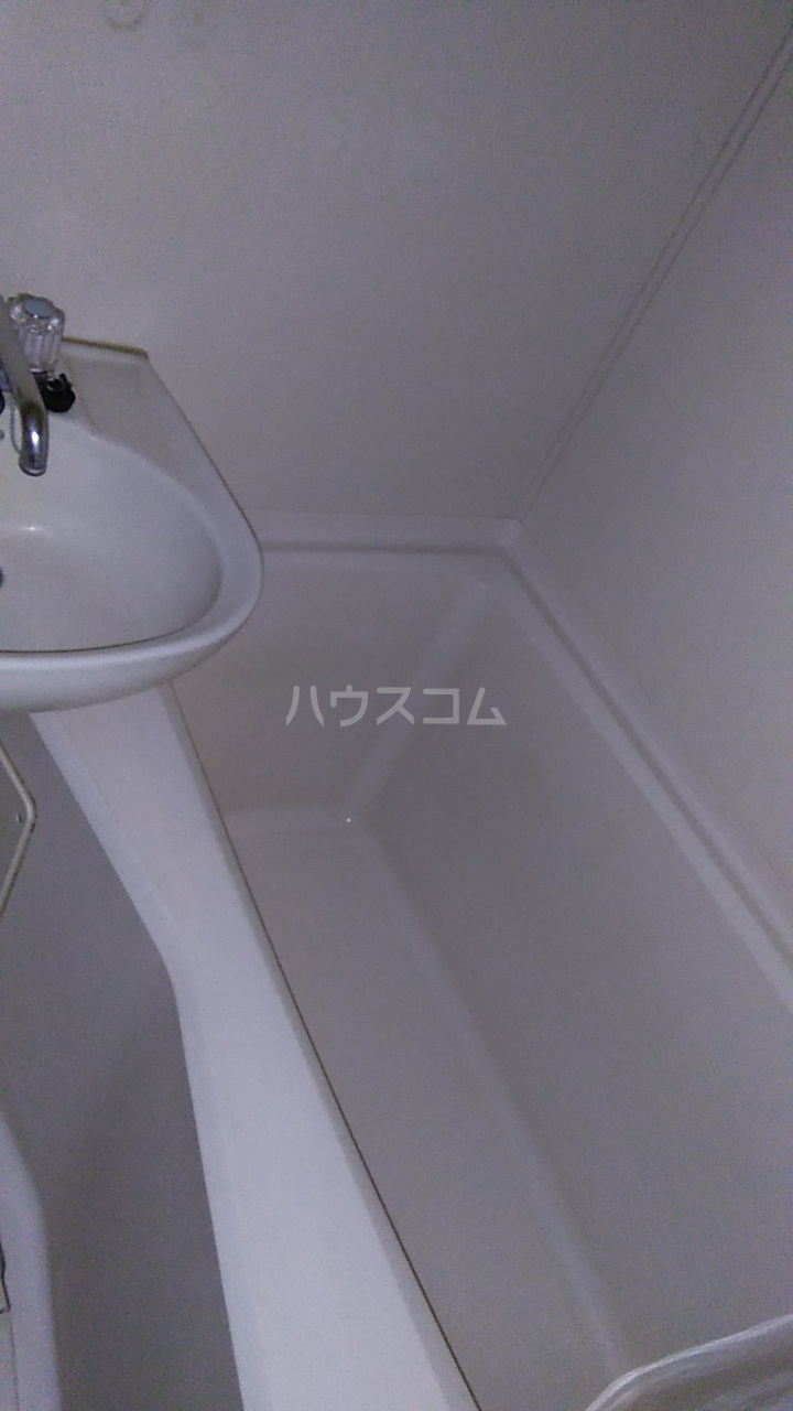 サニイプレイス 105号室の風呂