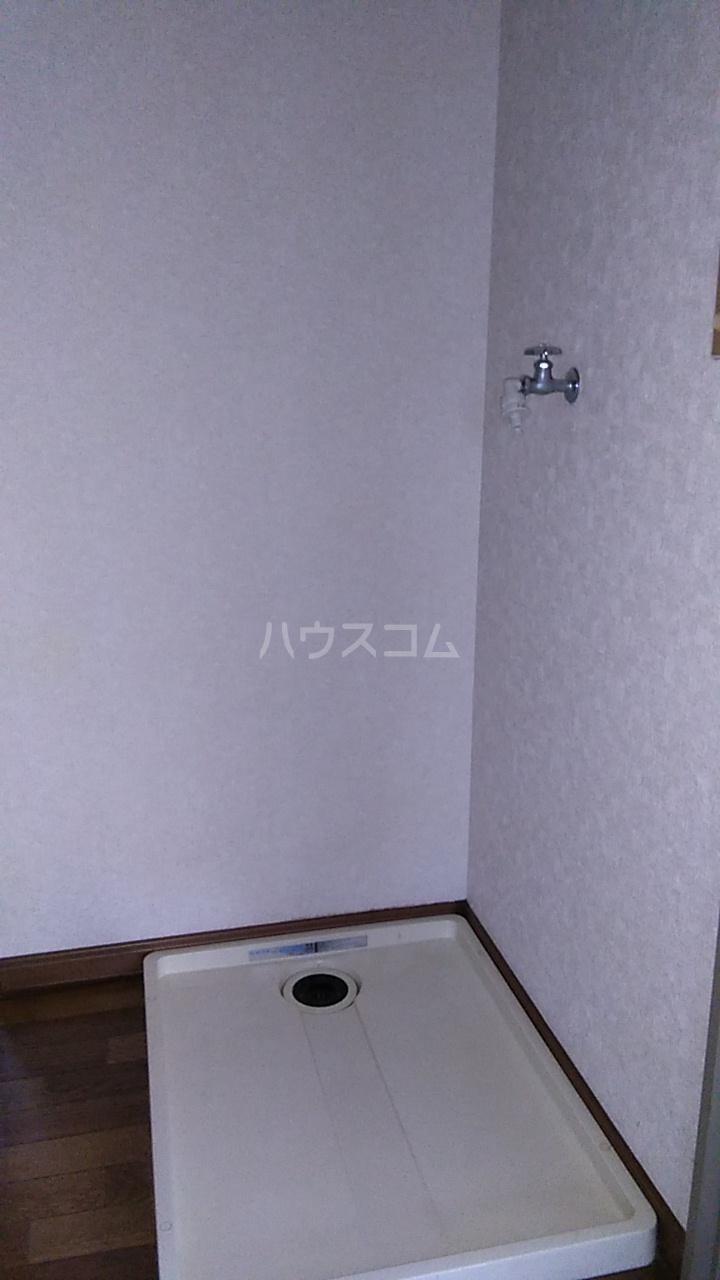 サニイプレイス 105号室の設備