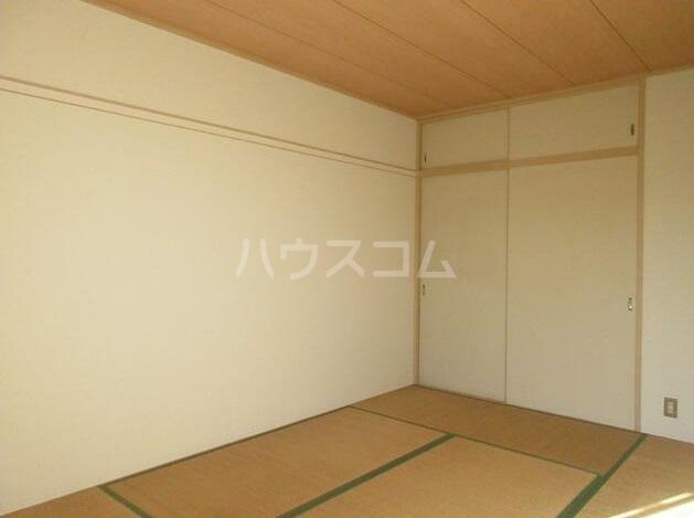ウィンズ湘南 2棟 202号室の設備