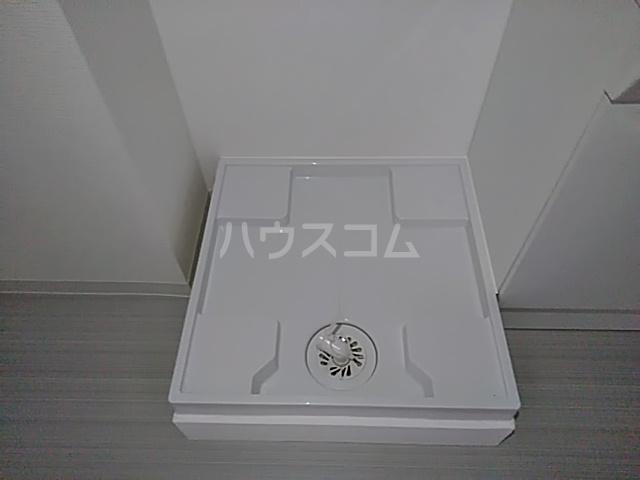 レモングラスA棟 302号室の設備