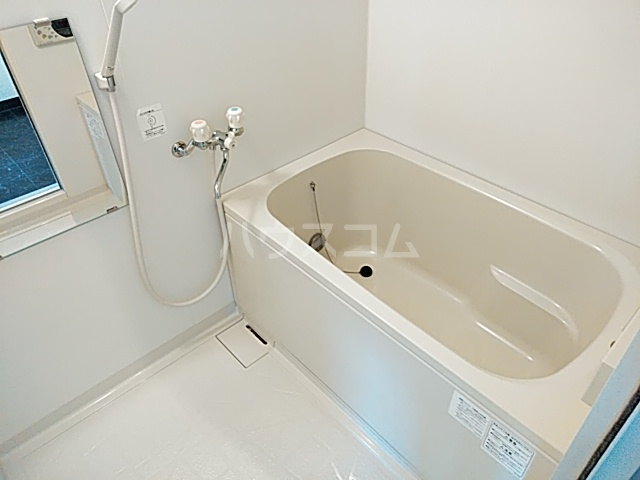 ラポールⅡ 405号室の風呂