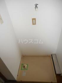 ジュネパレス平塚第02 201号室のその他
