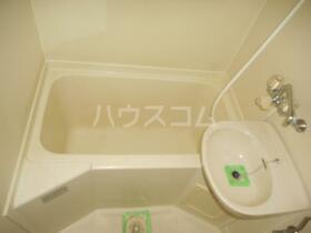 ジュネパレス平塚第02 201号室の風呂