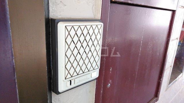 サンパレス湘南 103号室のセキュリティ