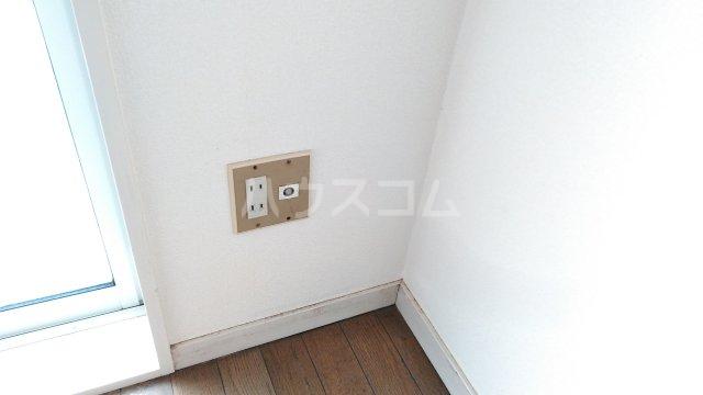サンパレス湘南 103号室の設備