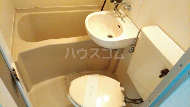 サンパレス湘南 103号室の風呂