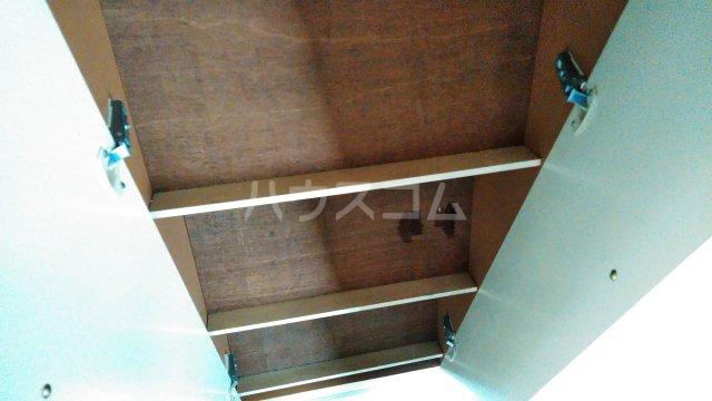 サンパレス湘南 103号室の収納
