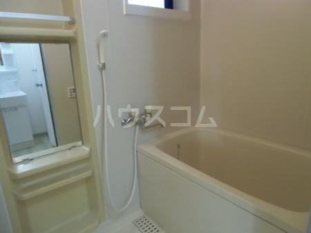 サントビーヒルズA 101号室の風呂