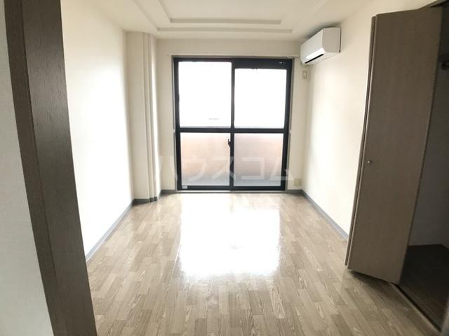 ベル ヴュー 206号室の洗面所