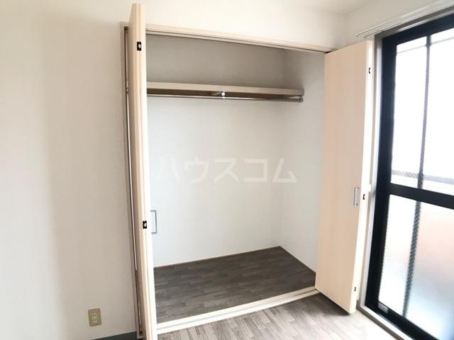 ベル ヴュー 206号室のその他
