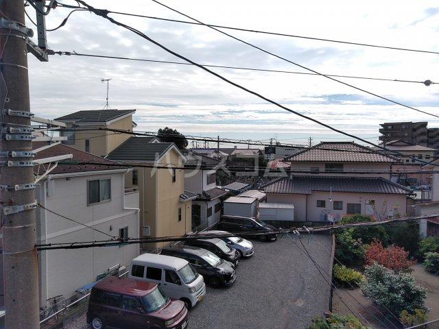 ジュネパレス茅ヶ崎第01 301号室の景色
