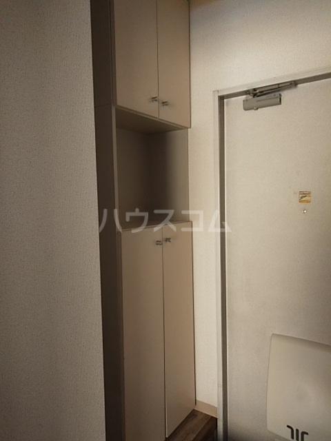 コンフォート北国分Ⅰ 103号室の収納
