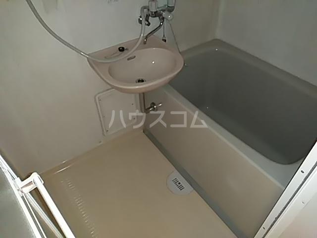 コンフォート北国分Ⅰ 103号室の風呂