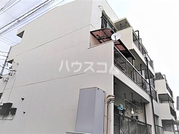 佐川コーポ 302号室の外観