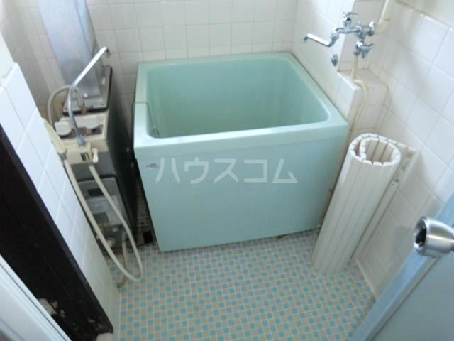 田中マンション 304号室の風呂