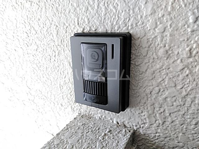 メゾン溝呂木 404号室のセキュリティ
