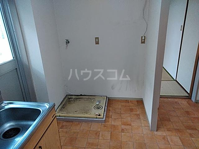 メゾン溝呂木 101号室の設備