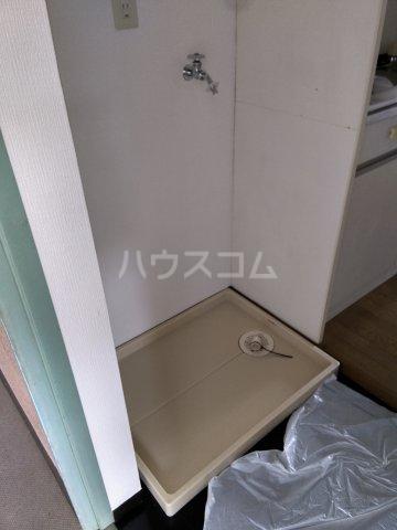 小高ハウス 205号室の設備