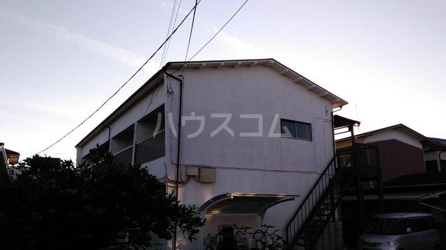 稲川荘外観写真