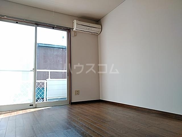 スペース桜ヶ丘 204号室の収納