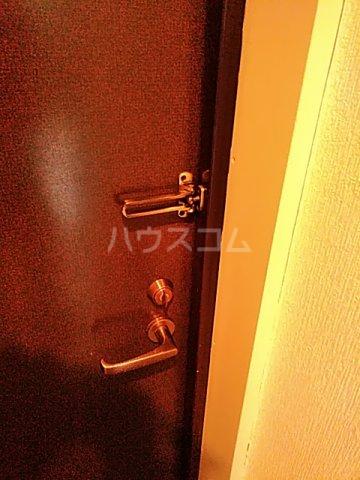 日神パレステージ市川 302号室の玄関