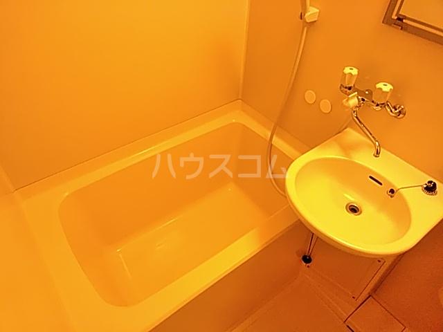 日神パレステージ市川 302号室の風呂