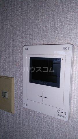 富士スカイハイツ 701号室のセキュリティ