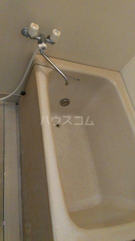 富士スカイハイツ 701号室の風呂