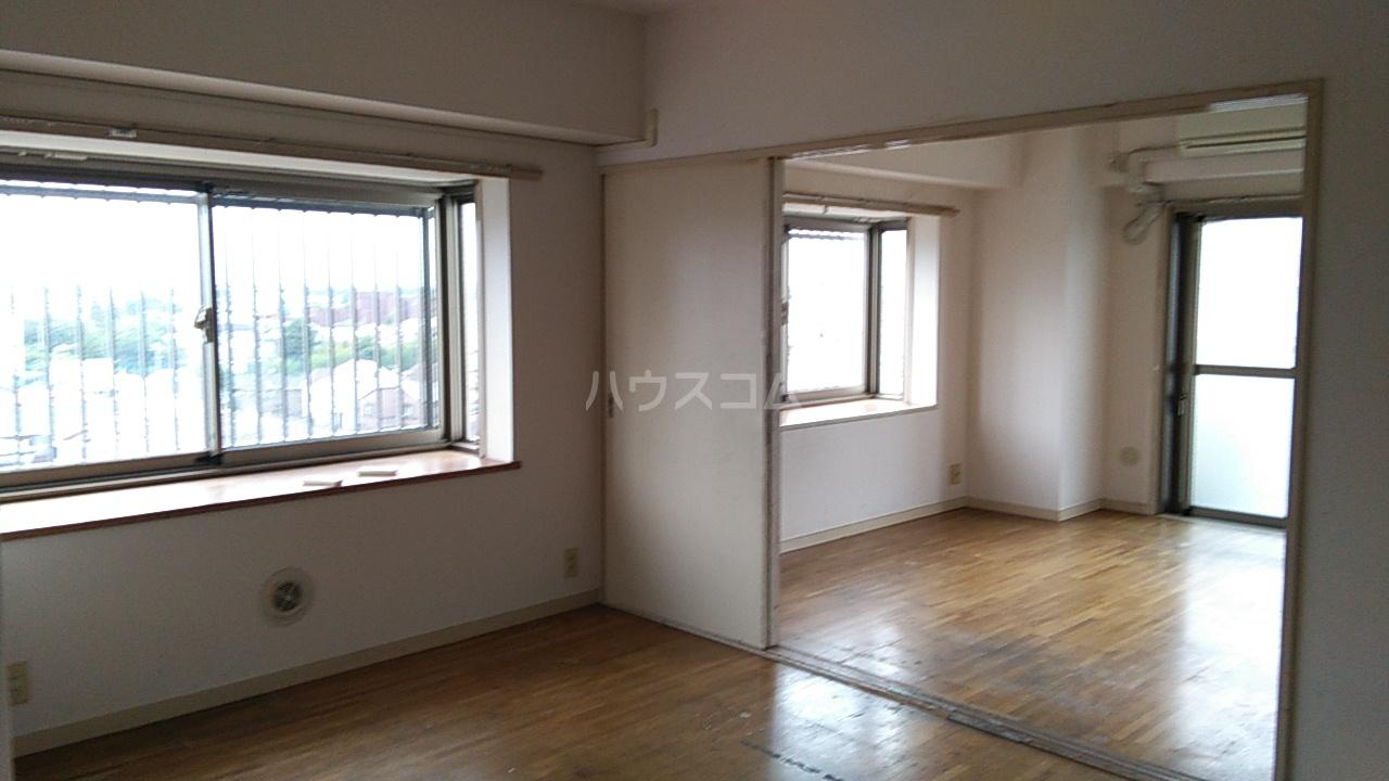 富士スカイハイツ 701号室のその他