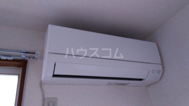 SAハイツ 201号室の設備