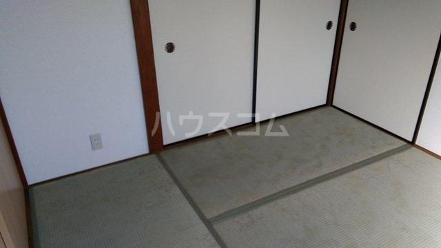 SAハイツ 201号室の居室