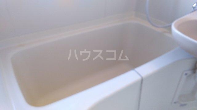 SAハイツ 201号室の風呂