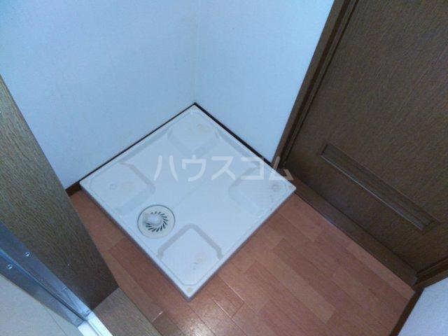 茅ヶ崎サザンビル 502号室の設備