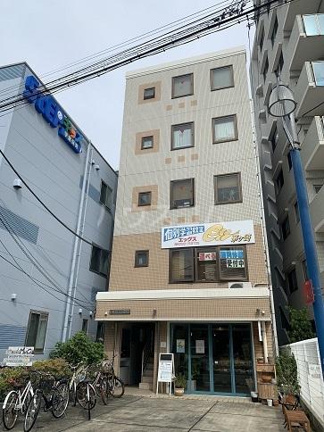 茅ヶ崎サザンビル外観写真