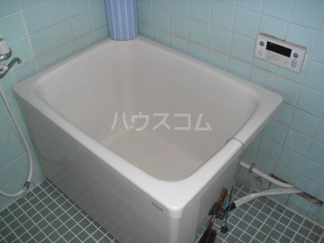 ハイツリバーサイド 201号室の風呂