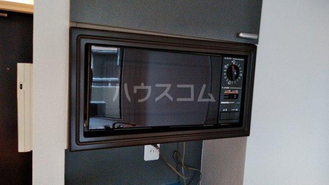 サンピア平塚 203号室の設備