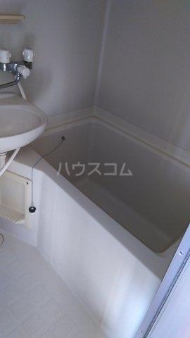 ハイム国府台Ⅱ 203号室のトイレ
