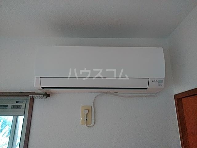 エスプリⅢ 102号室の設備