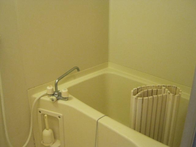 MハイツⅡ 202号室の風呂