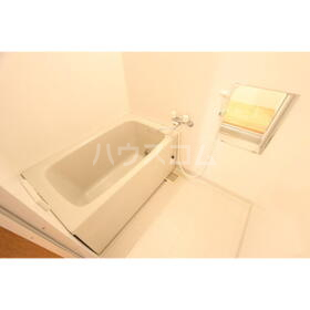 クレベール 301号室の風呂