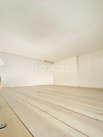 フラッツ初石 104号室の設備