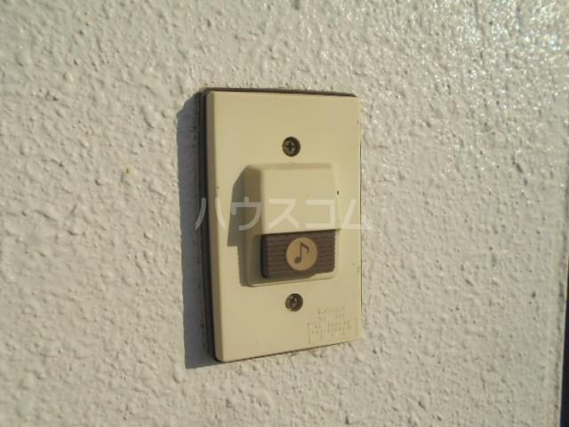 アリエッタ国府津 301号室のセキュリティ