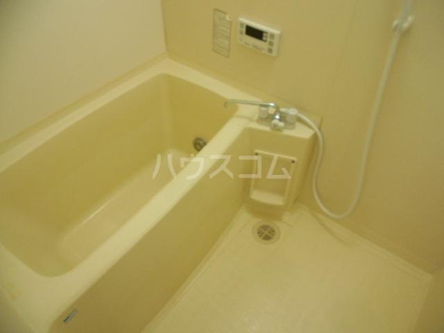 アリエッタ国府津 301号室の風呂