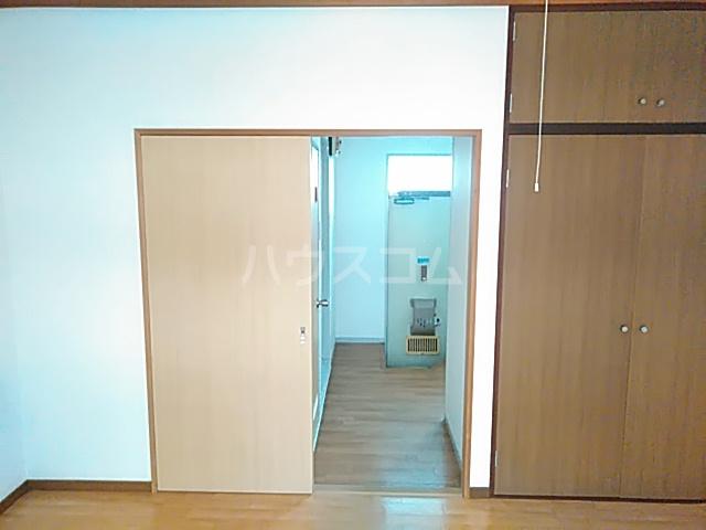 コーポコジマA棟 206号室のその他