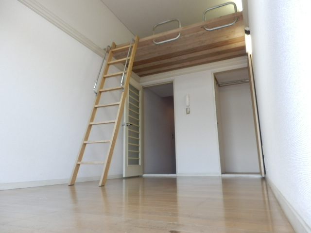 オークパレス 201号室のその他部屋