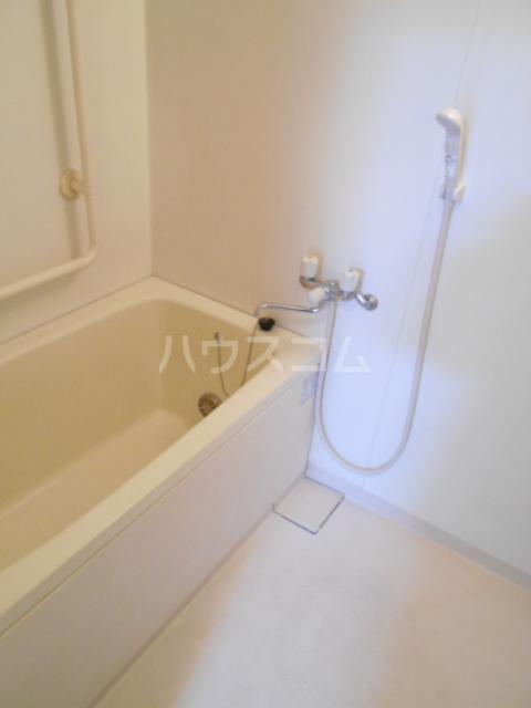 エルトベーレ 406号室の風呂